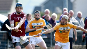 Westmeath and Antrim meet in Mullingar