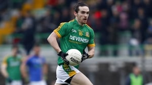 Two goals from Cillian O'Sullivan helped Meath to victory