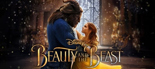 The original Beauty and the Beast