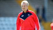 Kieran Kingston was delighted with Cork's never-say-die attitude