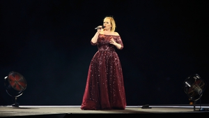 """Adele - """"I don't know if I will evertouragain."""""""