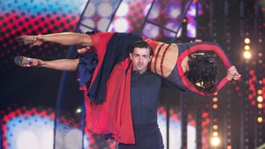 Get your weekly Dancing with the Stars fashion fix with our sequins-filled fashion gallery from the first show to the final episode where we saw Aidan O'Mahony take home the disco-ball trophy!