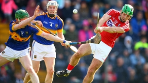 Michael Cahalane was a second half substitute against Tipperary