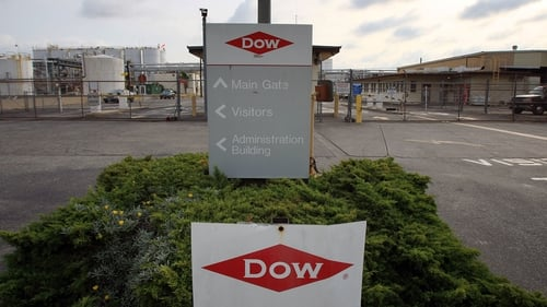 European Union antitrust regulators clear $130 bln Dow, DuPont merger