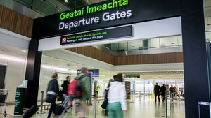 A total of 29.6 million passengers travelled through Dublin Airport last year