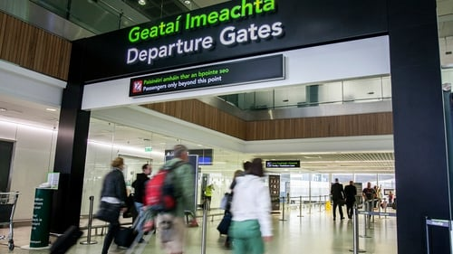 Dublin Airport spends an average of €218m a year with more than 1,000 separate Irish suppliers - study