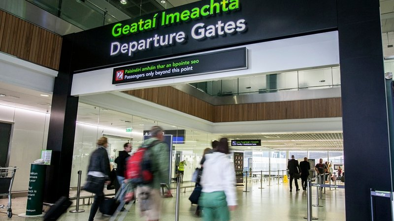 Dublin Airport supports almost 130,000 jobs - study