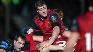 Donnacha Ryan is, in essence, being released by the IRFU says Downey