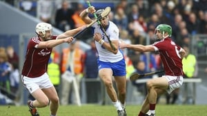Galway will host Waterford in Salthill on Sunday