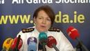 Nóirín O'Sullivan said the restructuring waspart of a cultural reform