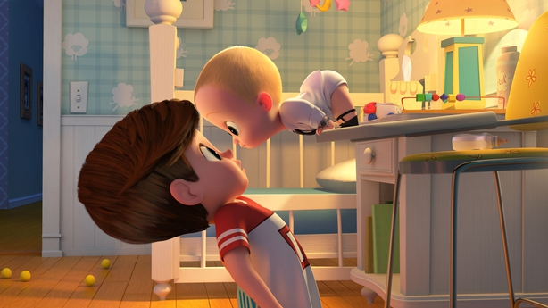 'The Boss Baby': Meet The Voice Cast of the Animated Movie