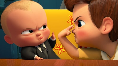 In 'The Boss Baby,' it's clear who wears the diapers