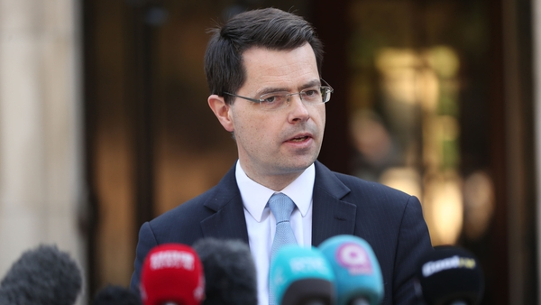 James Brokenshire is obliged to call fresh elections within 'a reasonable period' if no deal is reached