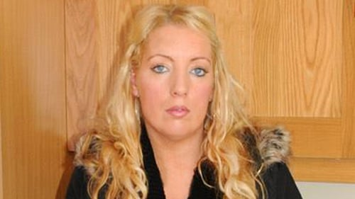 The inquest into Nicola Collins' death was adjourned due to ongoing court proceedings