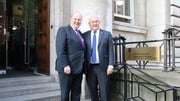 Minister Sapin was speaking following a meeting with Finance Minister Michael Noonan in Dublin