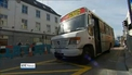 Tralee feeling impact of Bus Éireann strike
