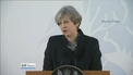 May will not visit Northern Ireland before triggering Brexit