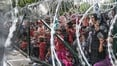 Hungary to hold asylum seekers in shipping containers