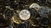 The new coins are minted at the Royal Mint in Llantrisant, Wales