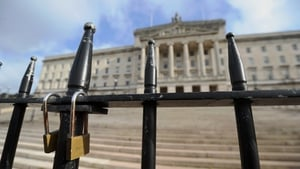 29 June is the latest deadline set by the British government for formation of a ministerial Executive at Stormont