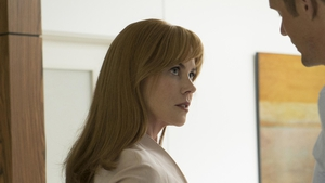 Nicole Kidman in pain after filming violent scenes for Big Little Lies