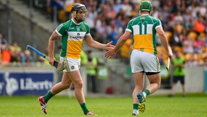 Offaly will face Tipperary in the Allianz Hurling League quarter-finals