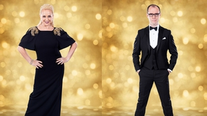 Dancing with the Stars judges Loraine Barry and Brian Redmond hope the show returns