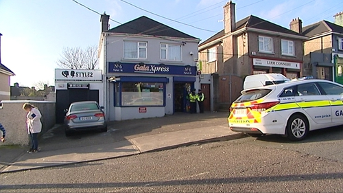 Nicola Collins's body was found in an apartment on Popham's Road in Farranree