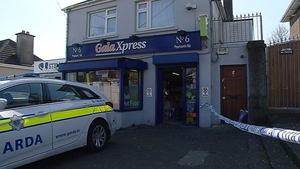 Nicola Collins was found by emergency services in a flat on the Popham's Road, Farranree