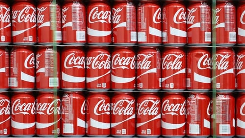 Reopening economies in Europe, Asia and Latin America lifted Coca-Cola's adjusted overall revenue by 41.1%
