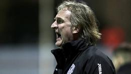 Soccer Republic: Finn Harps v Sligo Rovers