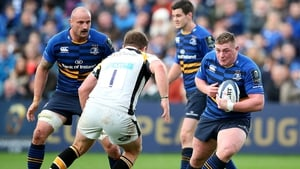 Furlong in action against Wasps in last year's Champions Cup