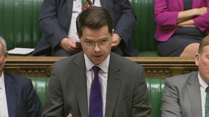James Brokenshire said the window of opportunity is short, and the intensity of discussions must be stepped up