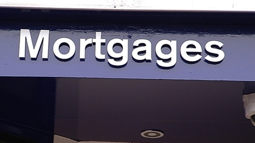 8,577 new mortgages, to the value of almost €1.9bn, were drawn downduring the first three months of 2019