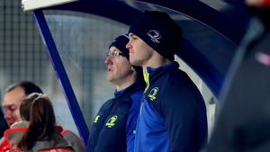 Johnny Sexton can expect to be rested for some Pro12 games
