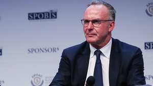 Karl-Heinz Rummenigge says the European Club Association are opposed to the World Cup expansion