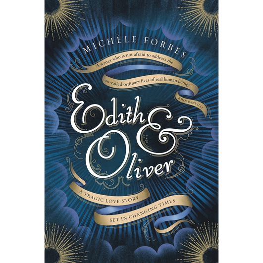 """Edith & Oliver"" by Michele Forbes"