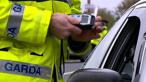 An investigation into the garda breath test scandal has uncovered half a million extra falsified tests
