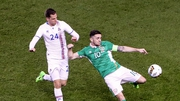 Robbie Brady couldn't lead Ireland to victory against the Euro quarter-finalists