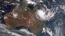 Debbie ripped a trail of destruction through northeast Australia