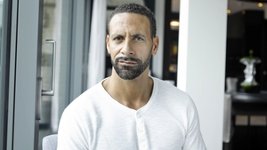 Rio Ferdinand's documentary Being Mum and Dad resonates with viewers