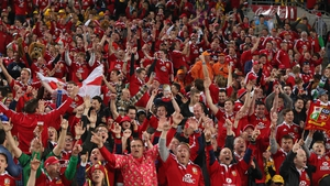 The Lions supporters could be housed by the natives in New Zealand
