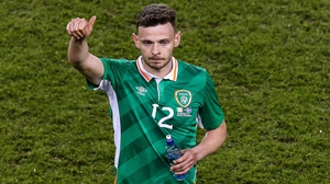 Boyle moved to Preston in January of this year and made his Republic of Ireland debut two months later against Iceland