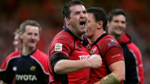 A world record attempt will take place next week in honour of Anthony Foley