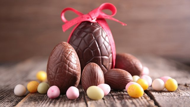 8 eggscelent gift ideas for easter lily obrien lindt cadburys ferrero rocher you cant negle Gallery