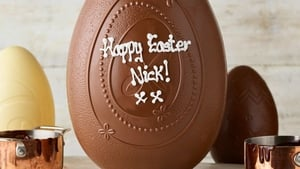 If you want to make your Easter egg extra special, head to Brown Thomas for a personalised touch from Thorntons.