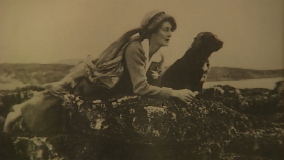 Countess Constance Markievicz
