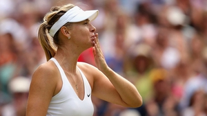 Maria Sharapova: 'My mind and my body still have the motivation to be the best tennis player I can be.'
