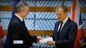 British govt formally begins procress of leaving the European Union
