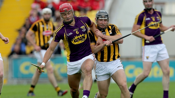 The clash of Kilkenny and Wexford is sure to attract a good crowd to Nowlan Park